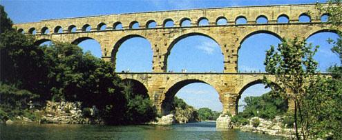 Maison Familiale Rurale du Pont du Gard