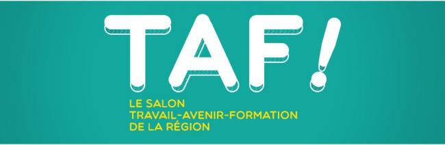 Les salons taf de montpellier carcassonne n mes for Salon du taf carcassonne